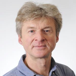 Peter Field
